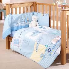 Cot Bumper Sets Clair De Lune Cot Cot Bed Quilt U0026 Bumper Set Ahoy Buy At