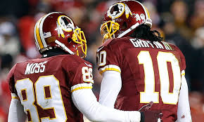 Why Did Rg3 Get Benched Robert Griffin Iii Fires Back At Santana Moss Over Shanahan Report