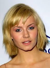 medium hair u0026 bangs hairstyles 2015 haircuts and hairstyles for