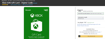xbox live gift cards save 10 on selected xbox live gift cards usgamer