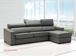 Light Grey Sectional Couch Living Room Grey Leather Sectional Sofa Grey Sleeper Sectional