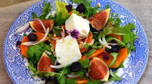 cuisine d automne 30 salades d automne gourmandes hellocoton