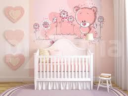 baby wandgestaltung babyzimmer wandgestaltung beispiele wohndesign
