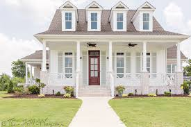 Southern Living Plans by 15 St Phillips Place Southern Living House Plans Eastover Cottage