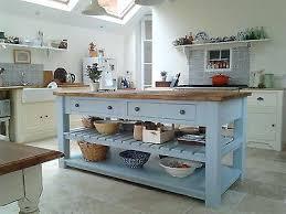 free standing kitchen islands canada kitchen islands free standing rustic painted 4 drawer kitchen