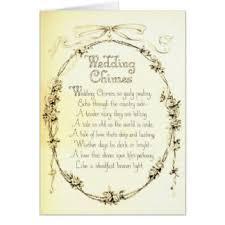 poeme sur le mariage cartes de vœux poème mariage personnalisées zazzle fr
