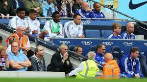 John Bench Pulse Opinion It U0027s Time For Mikel Obi To Leave Chelsea Football