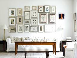 wall ideas picture frames on wall decor how to hang a perfect