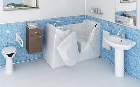 modelli di vasche da bagno la vasca con sportello 礙 la giusta soluzione in bagno docciatime