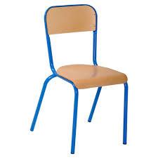 dessiner une chaise chaises atlas 4 pieds dossier encastré manutan collectivités