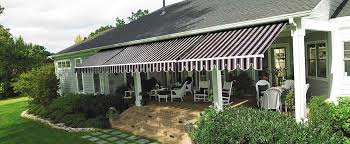 Cleaning Sunbrella Awnings Outdoor Textiles