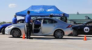 lexus performance cars a lexus performance driving experience lexus enthusiast