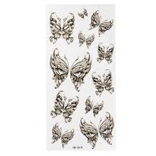 tattoo decal paper buy buy mask totem design waterproof temporary tattoo sticker paper