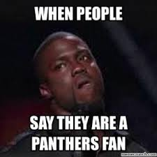 Funny Panthers Memes - i live in charlotte but i m no panthers fan the spread mag