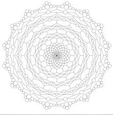 737 mandalas images coloring pages coloring