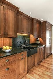 Kitchen Ideas Design 635 Best Arts U0026 Crafts Kitchens Images On Pinterest