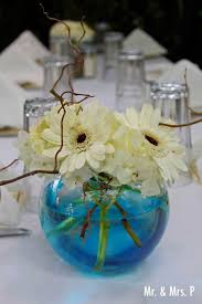 Easy Centerpieces Easy Baptism Centerpieces Mr Amp Mrs P Rob39s Baptism Party