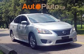 nissan canada north york nissan sentra 2013 sr premium package autopluto ca