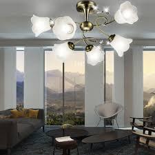 Leuchten Wohnzimmer Landhausstil Wohnzimmer Landhausstil Ebay Dekoration Und Interior Design Als