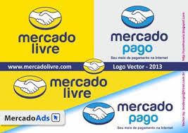 Favorito Novo Logotipo Mercado Livre Vetorizado em Corel Draw X6 - Corel na  #YN69