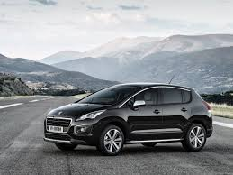 what car peugeot 3008 peugeot 3008 2014 pictures information u0026 specs