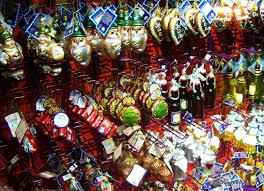 oktoberfest glass ornaments shop downtown disney