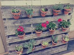 succulent pallet garden ideas pallets garden stools and table