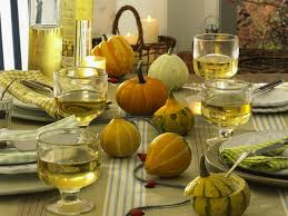 Fall Table Arrangements Autumn Table Setting Ideas Fall Table Decorations Small House