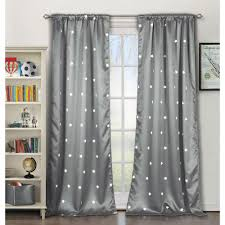 semi opaque gruden 84 in l blackout pole top panel in grey 2