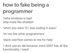 Text Message Meme 001 Wrong - stack overflow comes to me for help programmerhumor