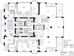 here u0027s the floorplan to florida u0027s future priciest penthouse