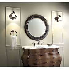 Venetian Bronze Bathroom Light Fixtures Rubbed Bronze Bathroom Light Fixtures Camberski