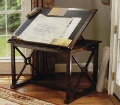 Plans For Drafting Table Glass Top Drafting Table The Perfect Station To Plot All Your