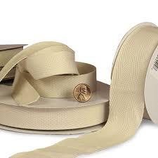 cotton ribbon colored cotton ribbon