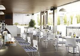 furniture modern cafeteria furniture room design decor simple in