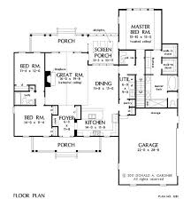 Donald Gardner Floor Plans 239 Best Small Home Plans Images On Pinterest Small House Plans