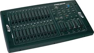 american dj duo station lighting controller other performing equipment accessories 2013 elation scene setter