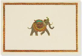 elephant festival note cards by inc pauper press other format