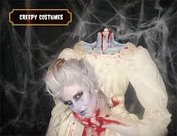 Scariest Costumes Halloween 67 Awesome Halloween Costume Ideas Mental Floss