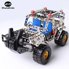 jeep model kit aliexpress com buy 262pcs plastic model kits metal model puzzle