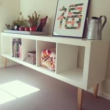 Using 2 Ikea Expedit Bookcases by As 25 Melhores Ideias De Ikea Expedit Bookcase No Pinterest