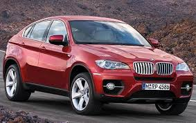 2010 bmw x6 information and photos zombiedrive