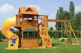 backyard play houses outdoor furniture