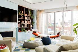 Finally A Family Room Design That Actually Appeals To All Ages - The family room