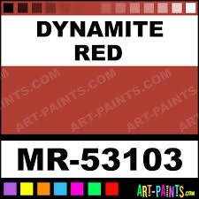 dynamite red glitter spray paints aerosol decorative paints mr