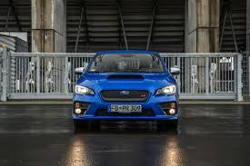 subaru prodrive nürburgring monsoon subaru wrx sti record attempt on the