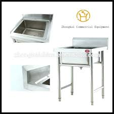 commercial kitchen sinks used s commercial kitchen sink faucet