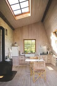 small cabin interiors home design ideas