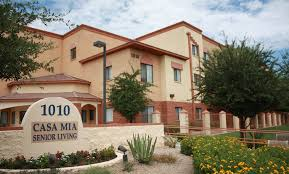 casa mia apartments in phoenix az