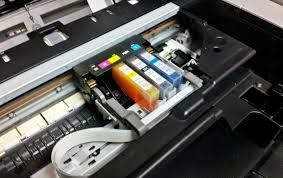 printing with the black ink cartridge only
